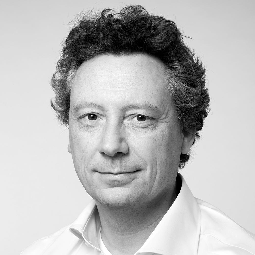 Erik Manschot
