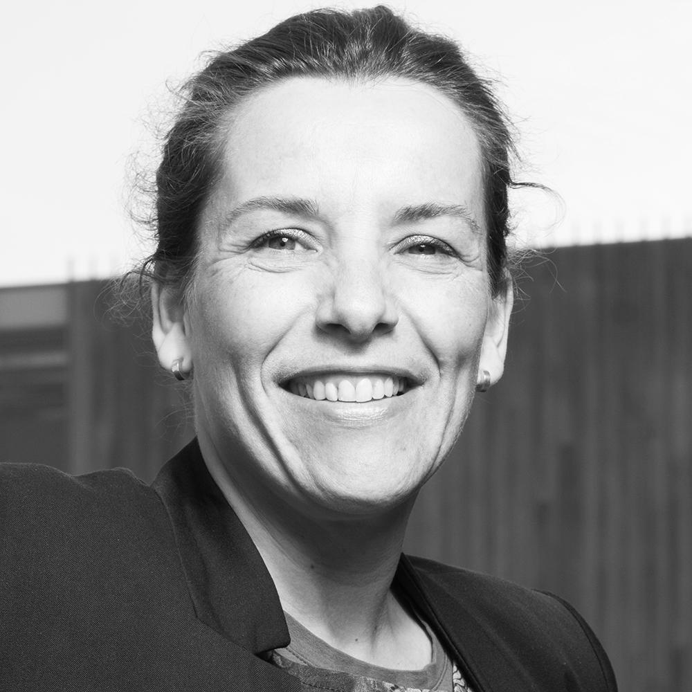 Marieke Kooiman