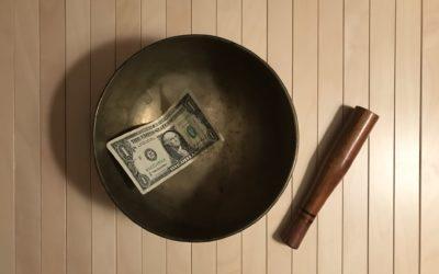 Het verhaal van de 1-dollar-verbetering