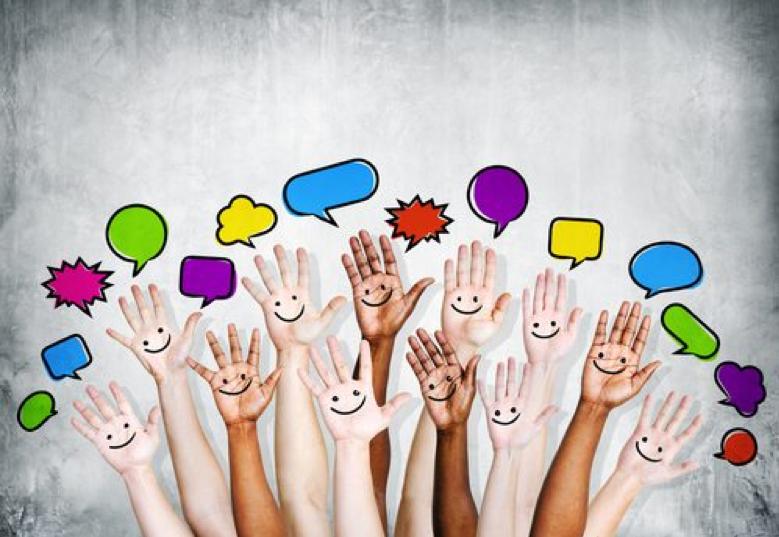 Prioritijd aan diversiteit in vergaderingen